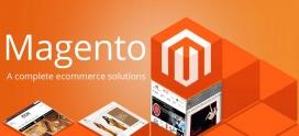 Adobe förvärvar Magento